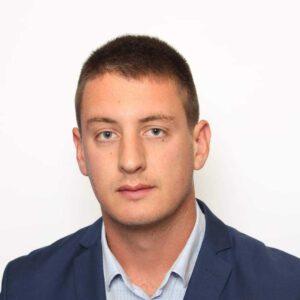 Stefan Stešević